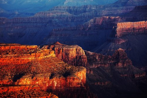 Grand Canyon, Las Vegas