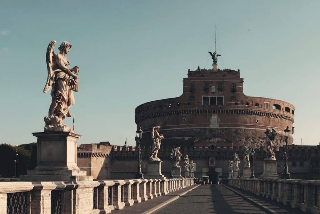 Canva Castel Sant Angelo 1200x801