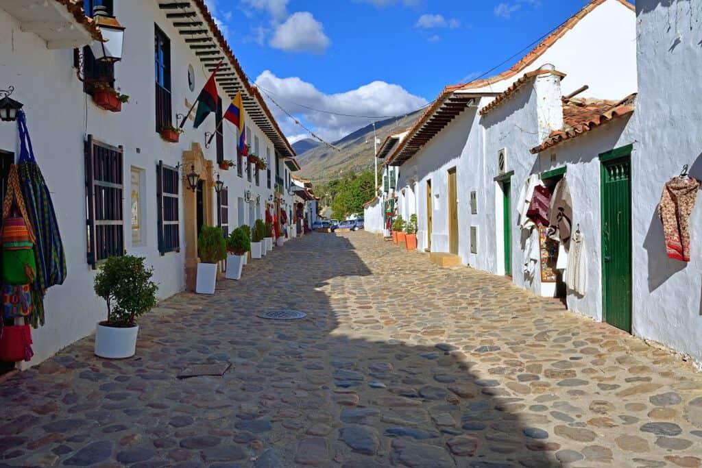 Canva Colombia - Viaje A Sudamérica