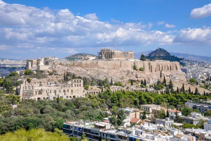 Canva Grecia - Grecia - Islas Griegas