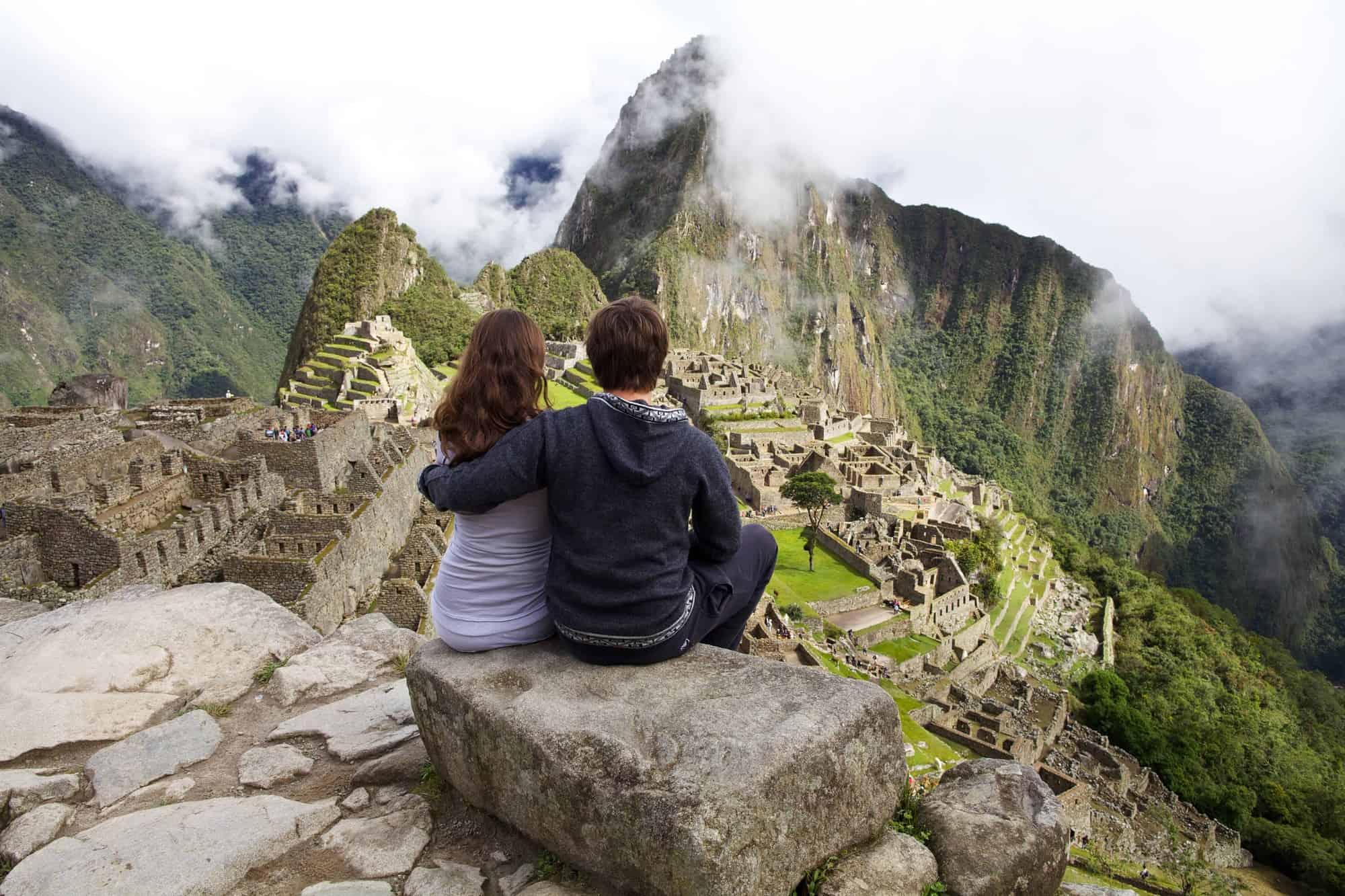 Canva Machu Picchu 2 Min - Viajes A Perú Y Machu Picchu | Tours Y Paquetes