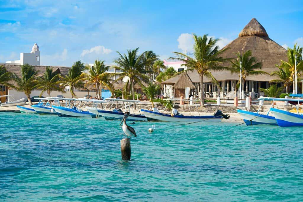 Canva Puerto Morelos Beach In Riviera Maya - Riviera Maya, México - ¿Por Qué Es Tan Popular?