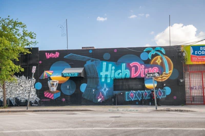 Canva The Wynwood Design District In Miami - Viajes Por Florida: Miami - Orlando : Los Mejores 2021 - 2022