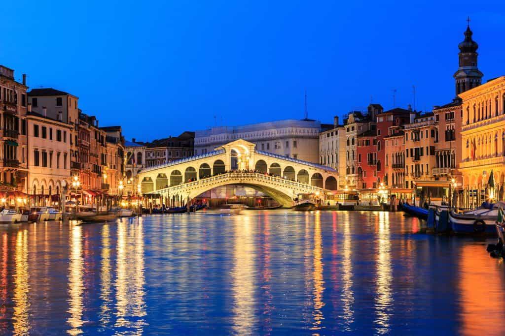 Canva Venice Italy - Viaje A Italia Y Experimente Europa