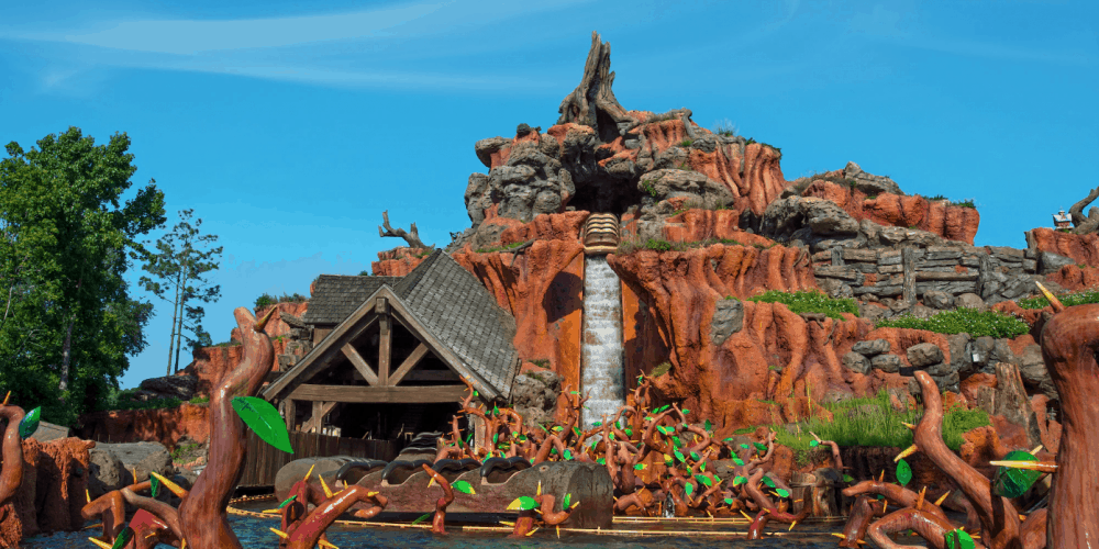 Disney Orlando- Animal Kingdom