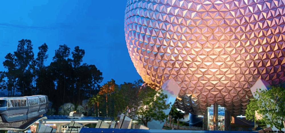 Epcot, Disney Orlando