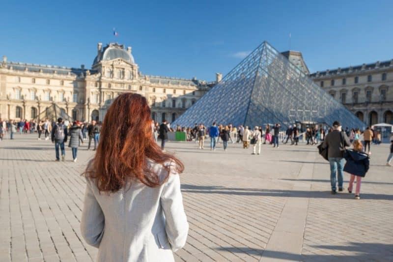 Europa Paris Min - Viajes Por Europa: Los Mejores 2021 - 2022