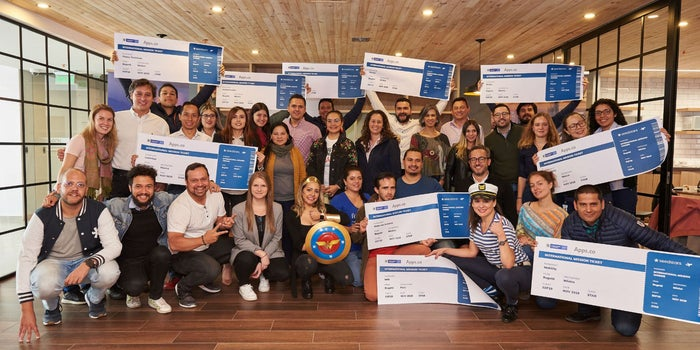 Mision Mexico 1 - Entrepreneur: &Quot;Estas 10 Startups Colombianas Viajaron A México Y Perú Para Consolidar Su Crecimiento&Quot;