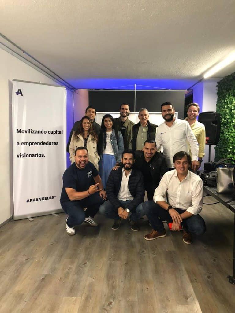 Mision Mexico 2 - Entrepreneur: &Quot;Estas 10 Startups Colombianas Viajaron A México Y Perú Para Consolidar Su Crecimiento&Quot;