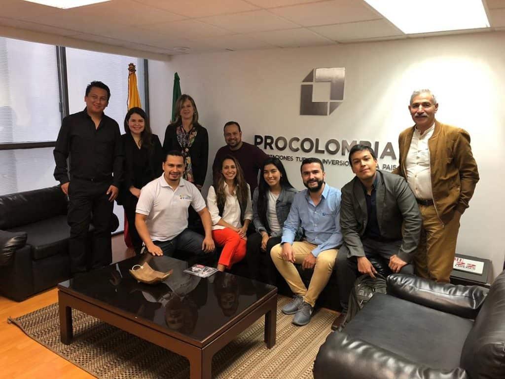 Mision Mexico 3 - Entrepreneur: &Quot;Estas 10 Startups Colombianas Viajaron A México Y Perú Para Consolidar Su Crecimiento&Quot;