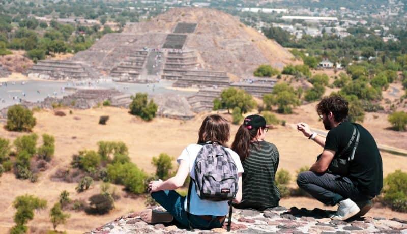 Mexico Friends Min E1579808792629 - México: Cancún Y Riviera Maya   Viajes Y Paquetes 2021