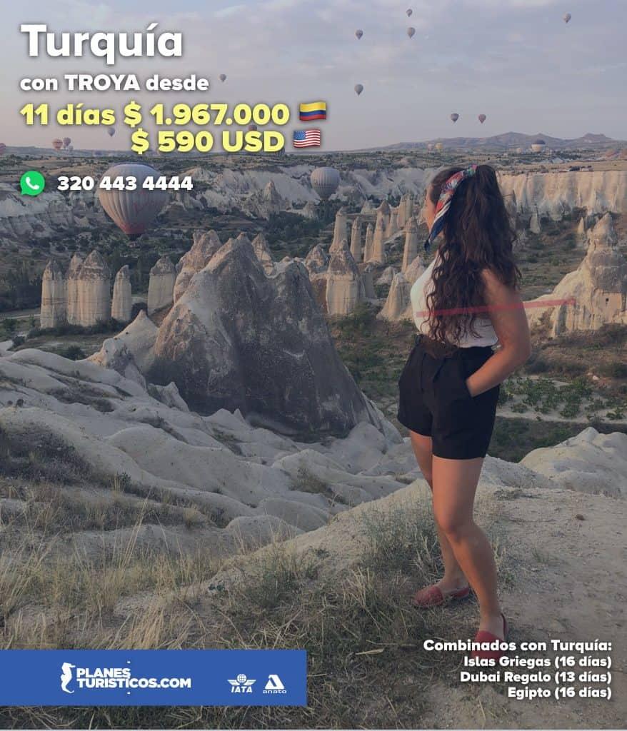 OFERTA TURQUIA TROYA 2020 min e1579797050893 - Turquía 2x