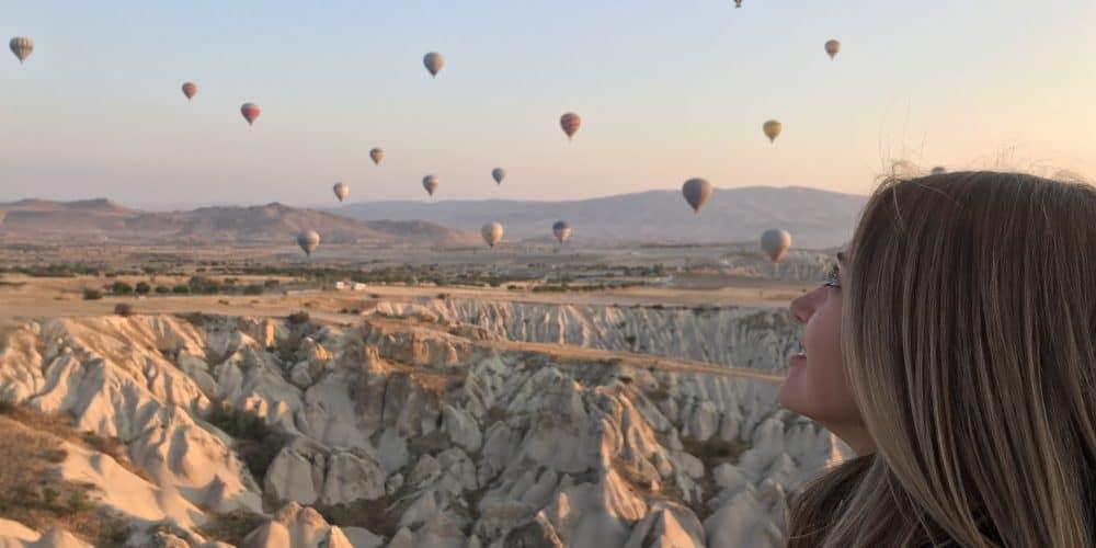 Cappadocia Turquia Con Planesturisticos.com