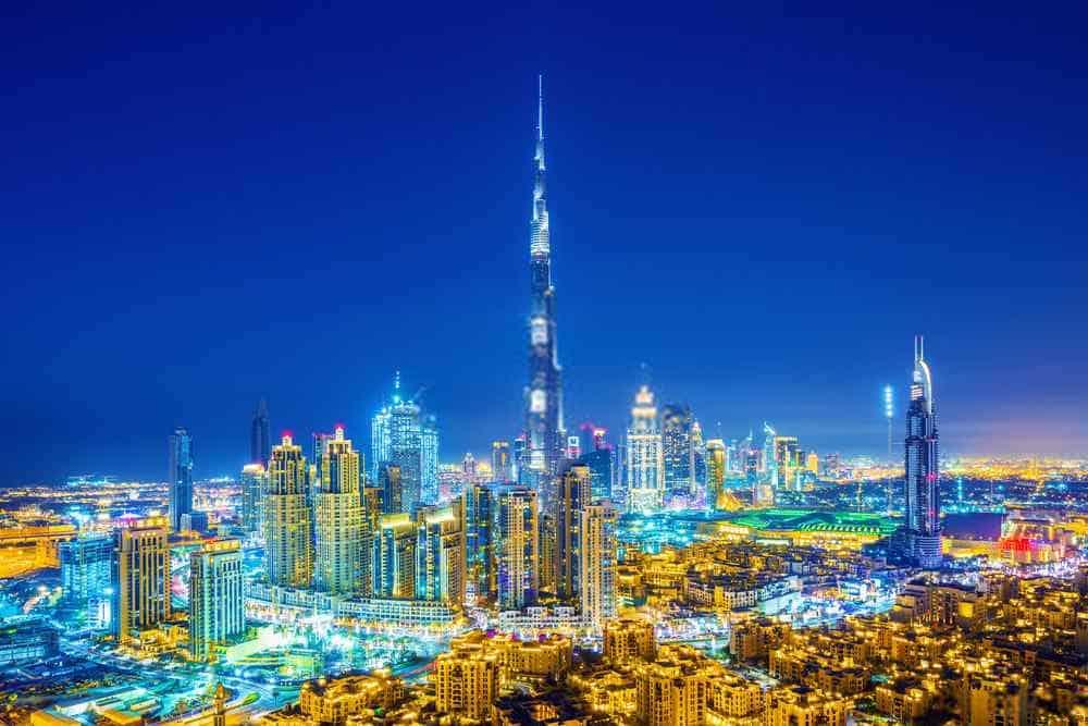 Dubai Colombia - Turismo En Dubai