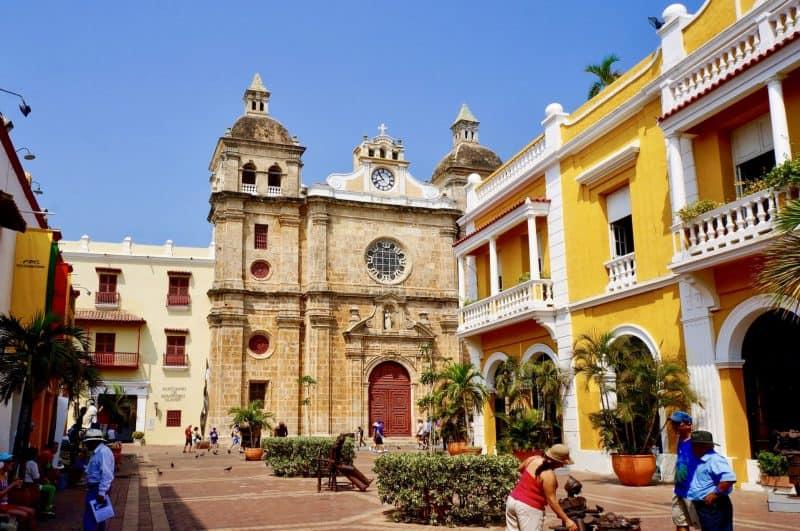 Cartagena - Colombia - Planesturisticos.com