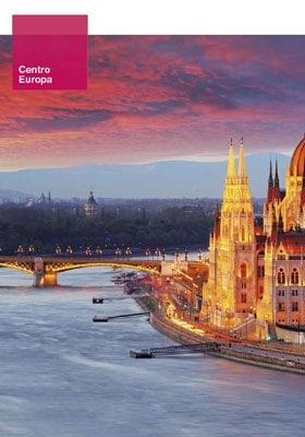 Ceuropa 2020 21 Min - Special Tours: Europa Viajes O Circuitos