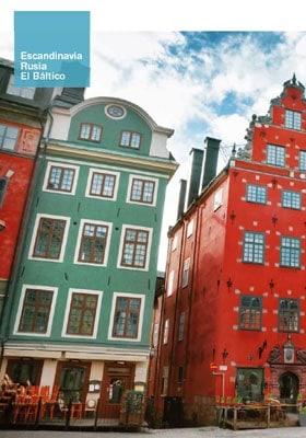 Escandinavia 2020 21 Min - Special Tours: Europa Viajes O Circuitos
