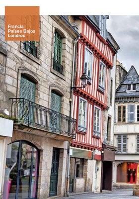 Fr P Bajos 2020 21 Min - Special Tours: Europa Viajes O Circuitos