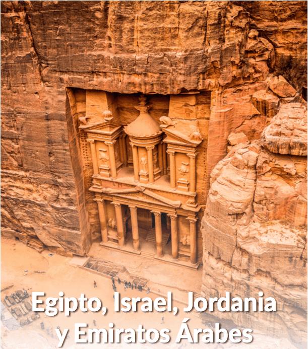 Mapaplus Medio Oriente Min - Mapaplus: Viajes Y Tours Por Europa