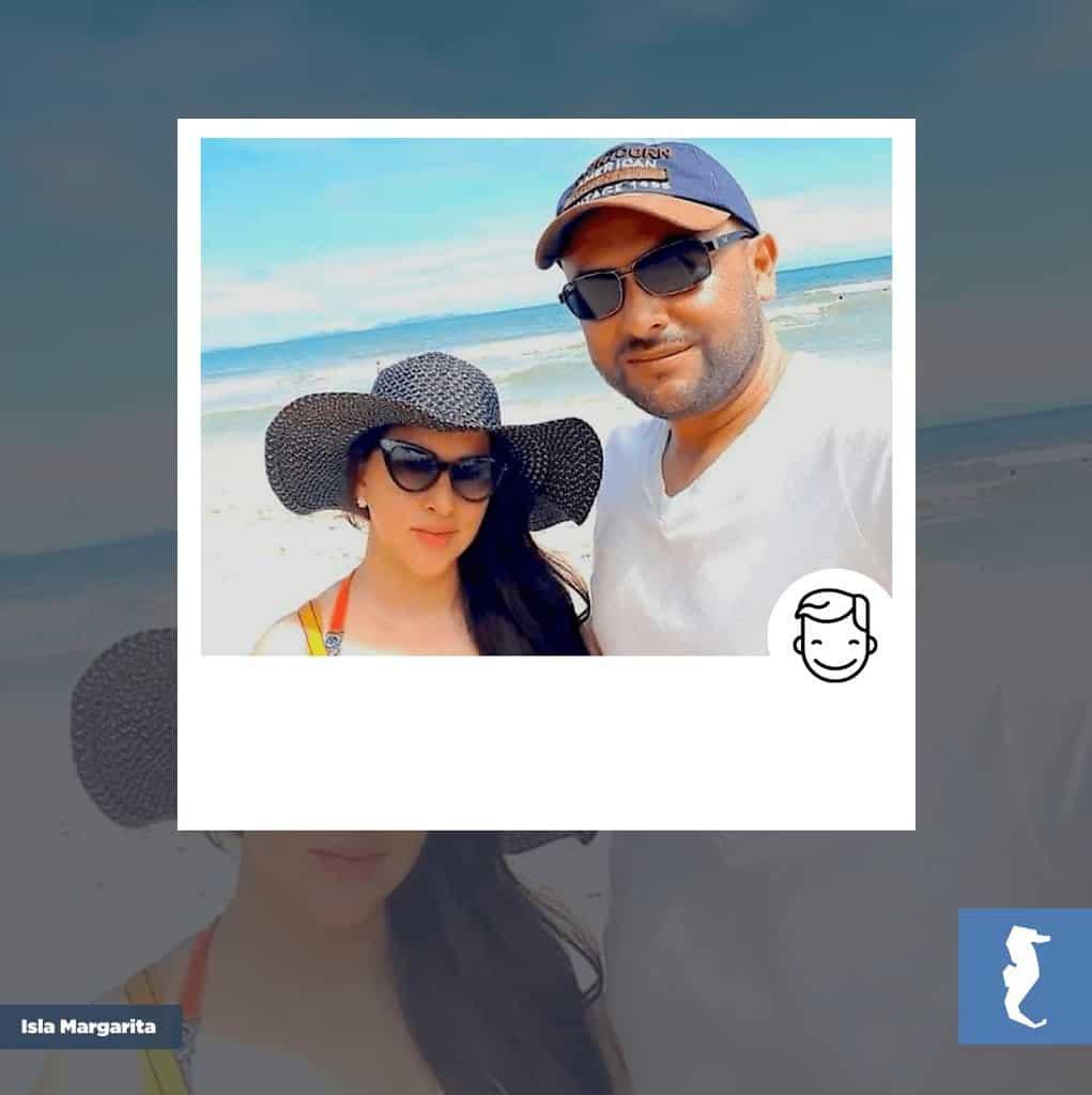Pareja Isla Margarita Min - Comentarios De Clientes Felices