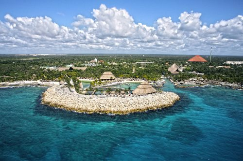 Aerea Xcaret 04 Min - México: Cancún Y Riviera Maya   Viajes Y Paquetes 2021