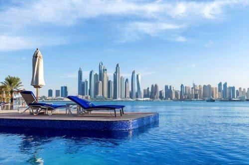 Dubai Hotel - Turquía