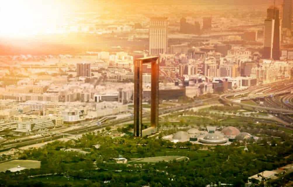 Hoteles Dubai