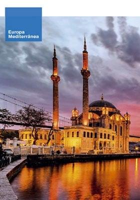 Mediterraneo 2020 21 Min - Special Tours: Europa Viajes O Circuitos