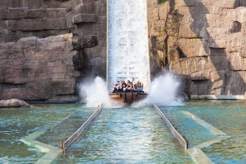 Disney Park - Estados Unidos B