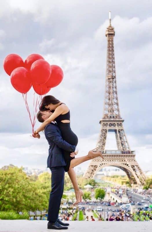 Europa Eiffel Tower Min - Viajes Por Europa: Los Mejores 2021 - 2022
