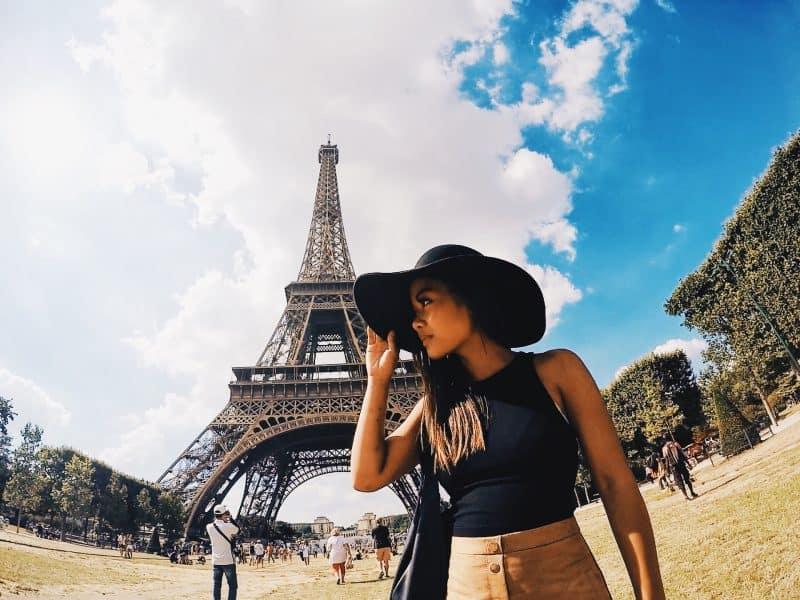Francia Paris Eiffel Min - Viajes Por Europa: Los Mejores 2021 - 2022