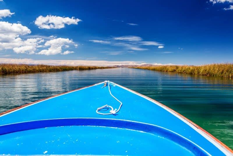 Peru Lago Titicaca Min - Viajes A Perú Y Machu Picchu | Tours Y Paquetes