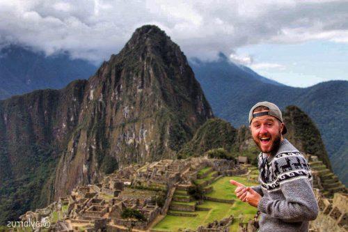 Peru Machupicchu J - Ofertas