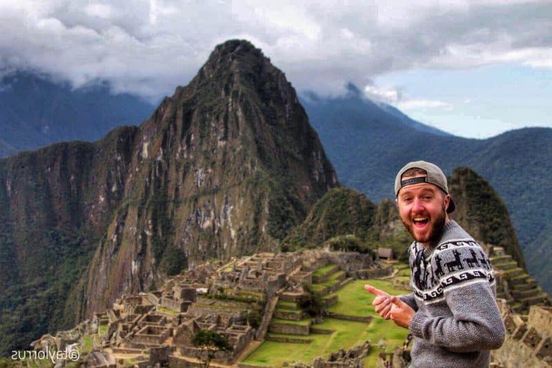 Peru Machupicchu J - Viajes A Perú Y Machu Picchu | Tours Y Paquetes