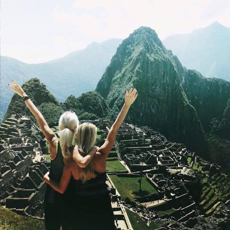 Peru Machu Picchu Min - Viajes A Perú Y Machu Picchu | Tours Y Paquetes