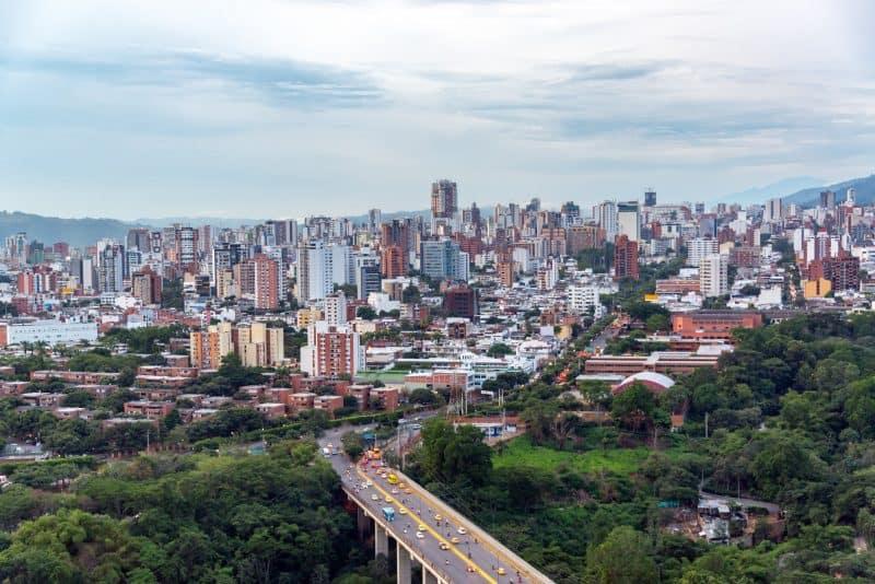 Bucaramanga Santander - Colombia