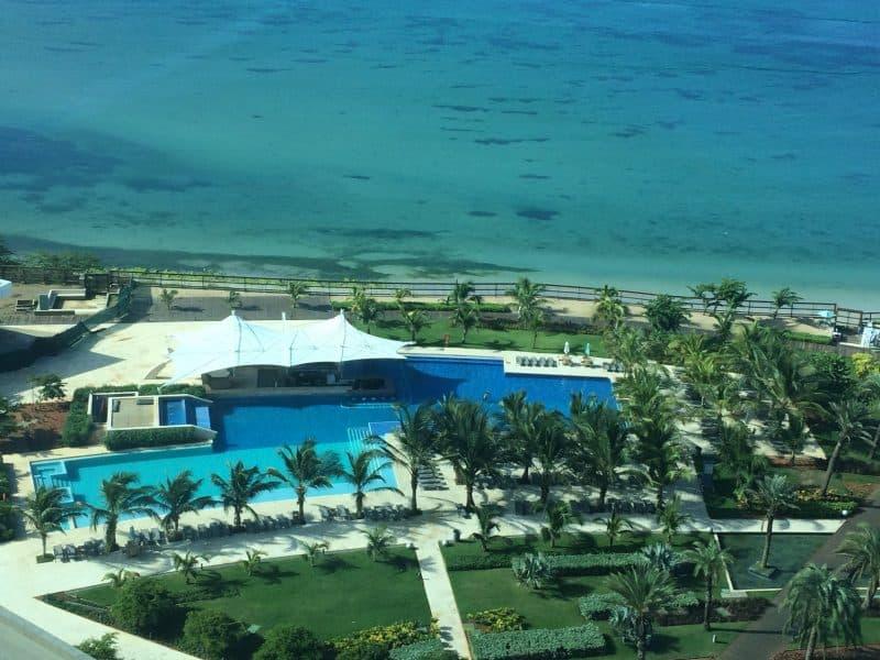 Hotel Wyndham Concorde Resort Isla De Margarita - Blog