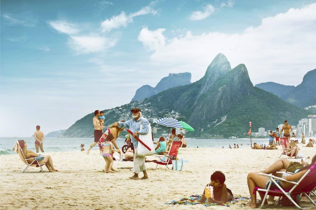 Brasil - Guía Definitiva De Viaje Brasil