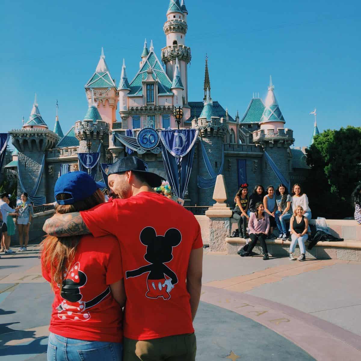 Disney Honeymoon - Disney World Y Otros Parques Temáticos En Florida Reabren Entre Junio Y Julio