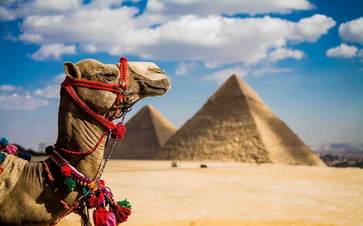 Egipto - Guía Definitiva De Viaje Egipto