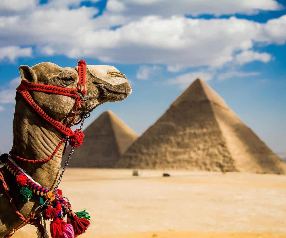 Egipto - Turquia Y Egipto Al Completo Con Vuelos | 18 Noches 19 Días | Hasta Octubre 2021