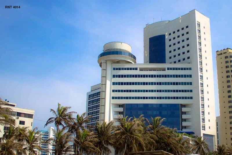 Hotel Almirante Cartagena - Cartagena: Planes O Paquetes 2021