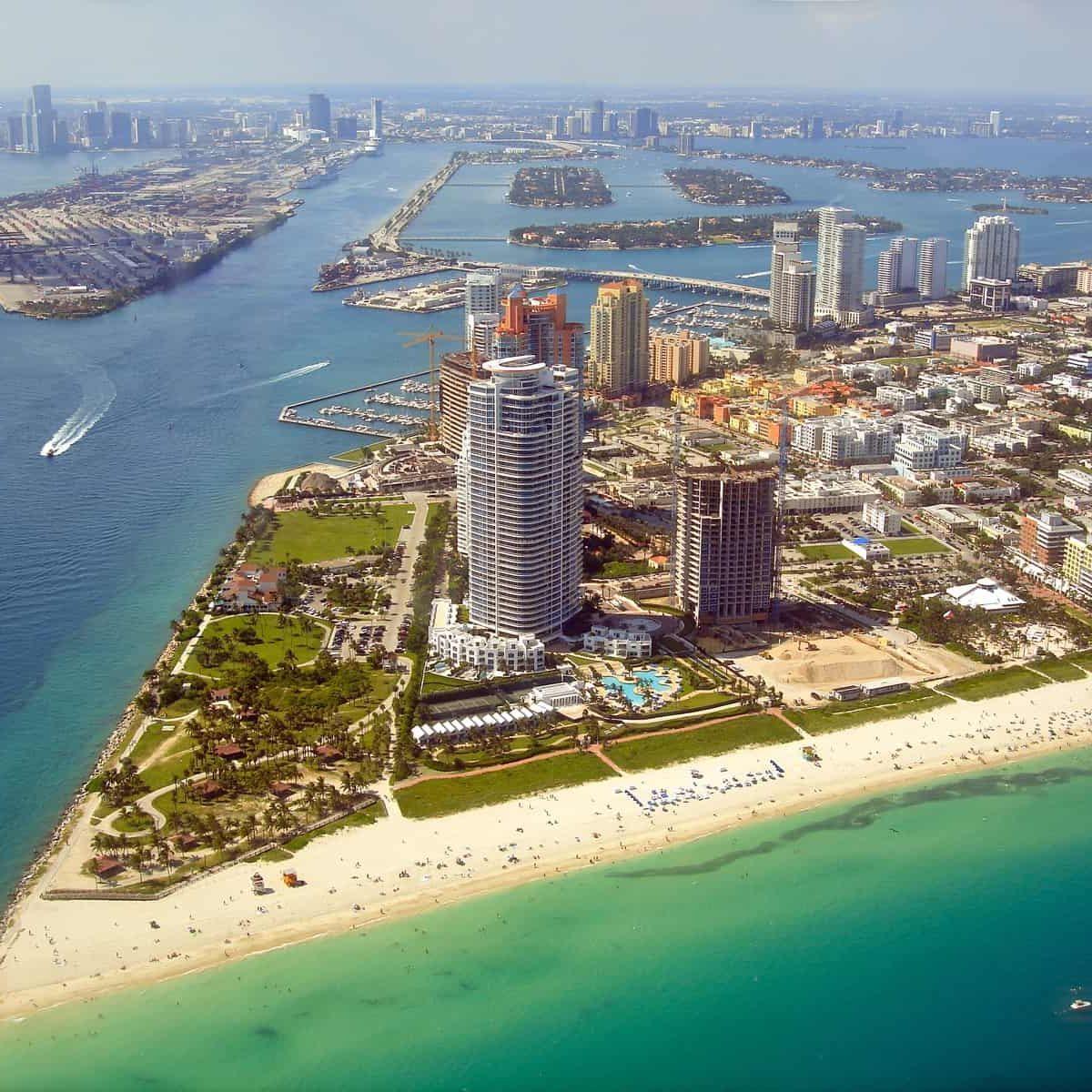 Miami - Dallas, Houston, Miami Ó New York: Hoteles   3 Noches   2021