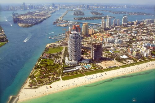 Miami - Estados Unidos B