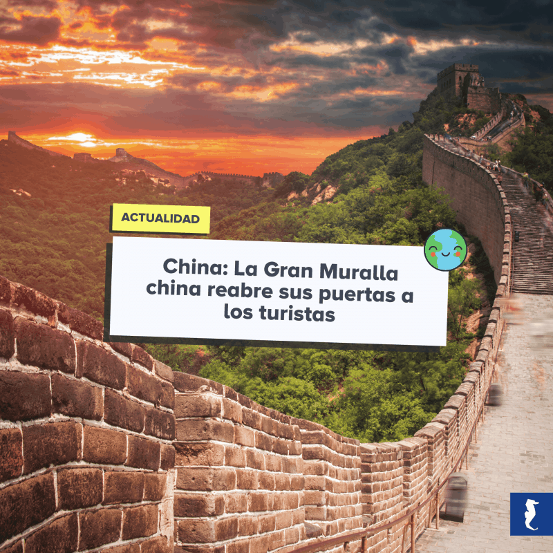 La Gran Muralla China - Blog