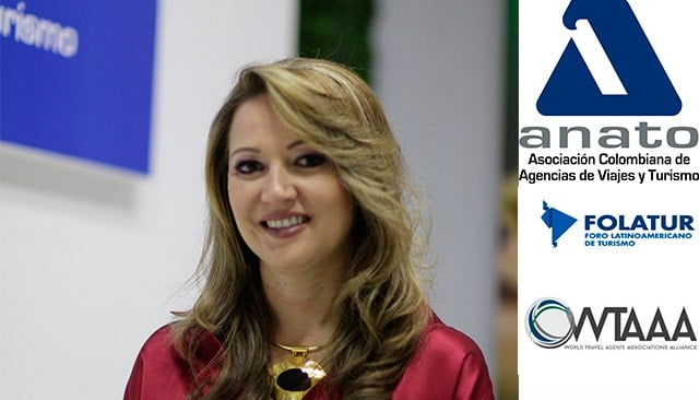 Paula Cortés Es Nombrada Vivepresidente Wtaaa