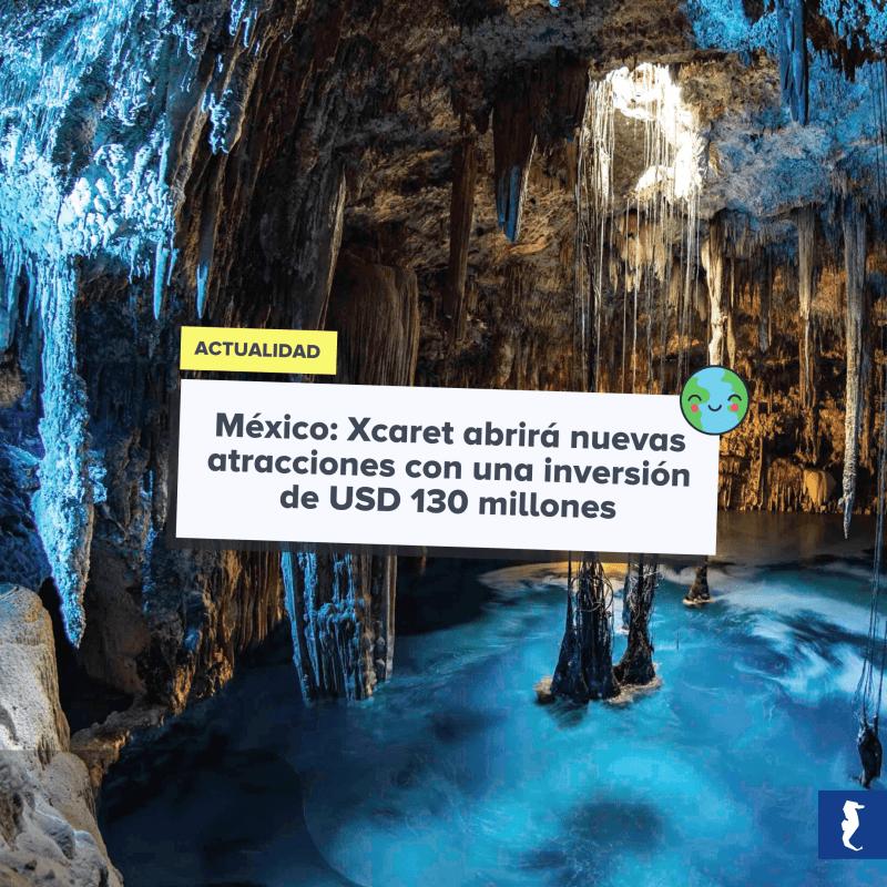 Xcaret - México: Cancún Y Riviera Maya   Viajes Y Paquetes 2021