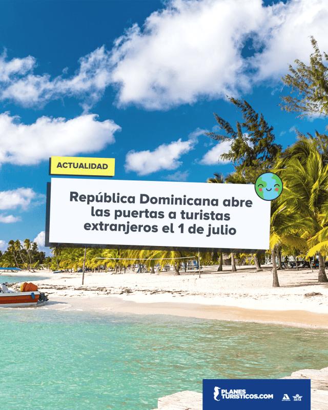 Dominicana - Blog