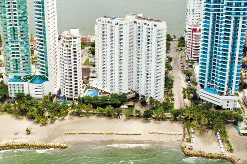 Hotel Decameron Cartagena - Hotelesb  Copia