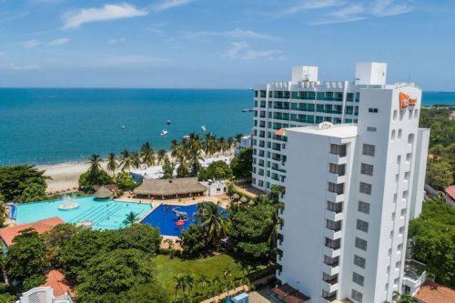 Hotel Ghl Relax Santa Marta Colombia - Colombia